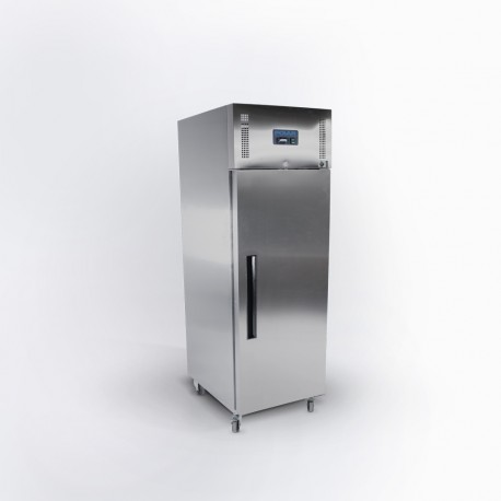 Armoire froide INOX 600 L