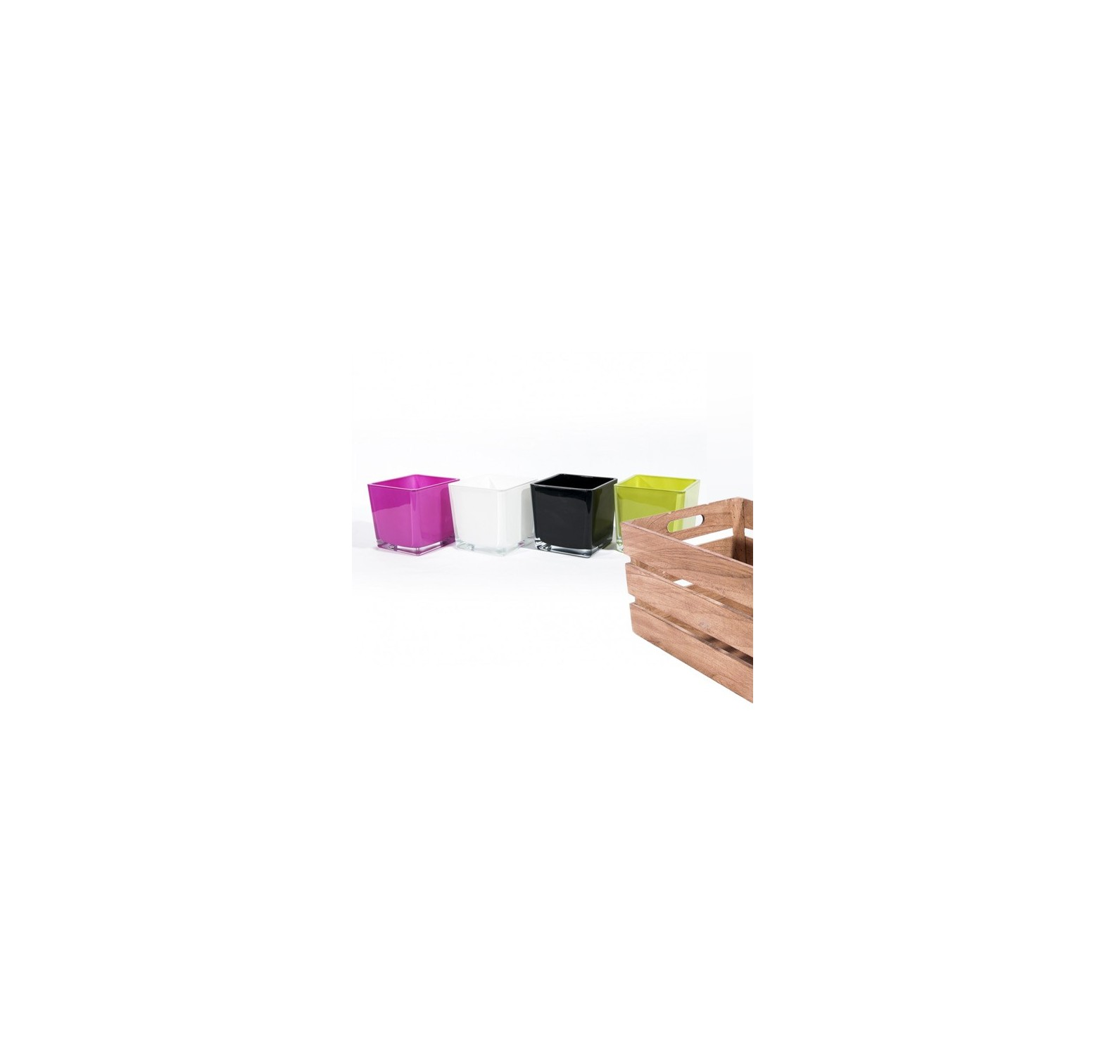 Cubes / Rehausses