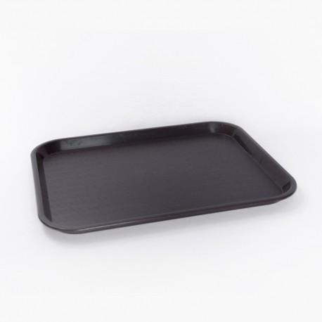 Plateau repas plastique
