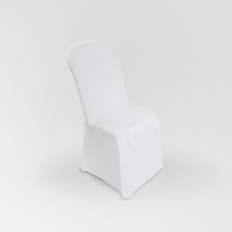 Housse de chaise lycra en location