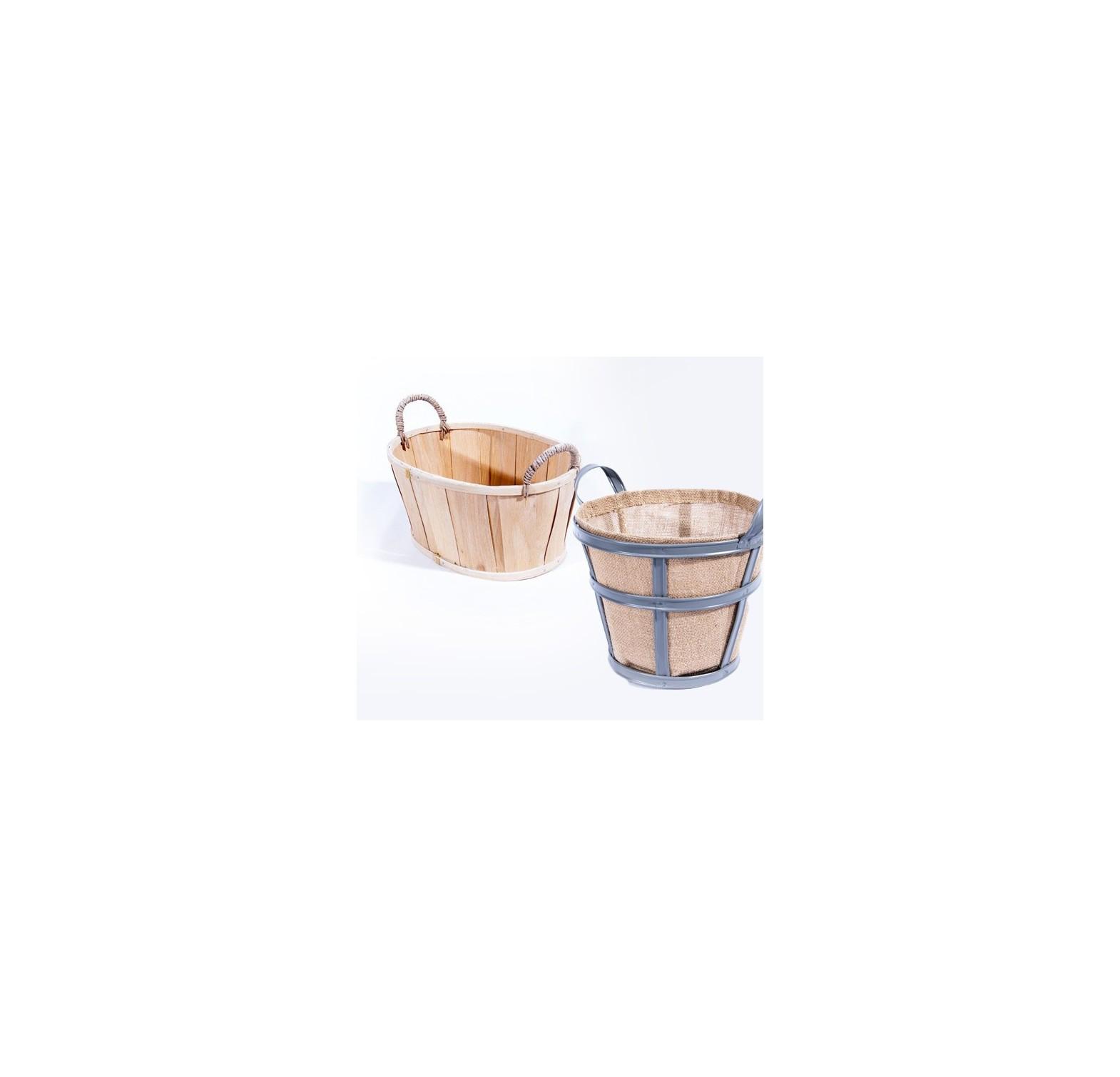 Corbeilles / Corne d'abondance / Corbeilles boulangère